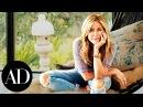 Jennifer Aniston's Designer Breaks Down Jen's New Home Celebrity Homes Architectural Digest