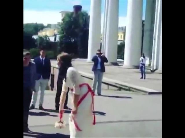 Полина, не бери! D · coub, коуб