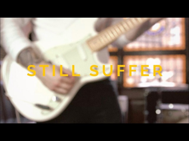The Overcast - Still Suffer [Official Music Video]
