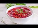 Борщ постный, борщ вегетарианский / рецепт от шеф-повара / Илья Лазерсон / Кулинарный ликбез