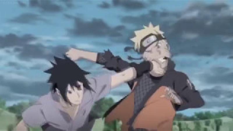 XXXTentacion- King of the Dead I am Naruto vs. Sasuke