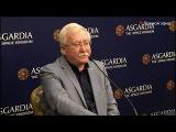 Пресс-конференция главы нации Асгардия Игоря Ашурбейли 12 октября 2017 года в Москве