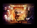 ESTATE - MATTER OF TIME feat. MATS LEVEN Therion, Candlemass, Y.Malmsteen (Official Visual Video)