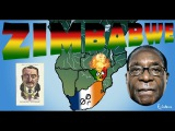 History of Zimbabwe (From Rhodesia to Mugabe coup)