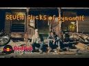 AWOLNATION - Seven Sticks of Dynamite