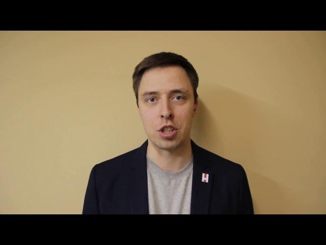 Кирилл Артюхов о строительстве часовни напротив ЮУрГУ