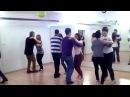 Доминиканская бачата в Школе танцев Чино - Hector Acosta Quizas Si, Quizas No