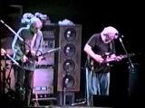Jerry Garcia Band 11-11-1994 Henry J. Kaiser Convention Center Oakland, CA 1018