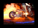 GY6 Ruckus Fire Burnout - DELTA ONE Ruckus Project