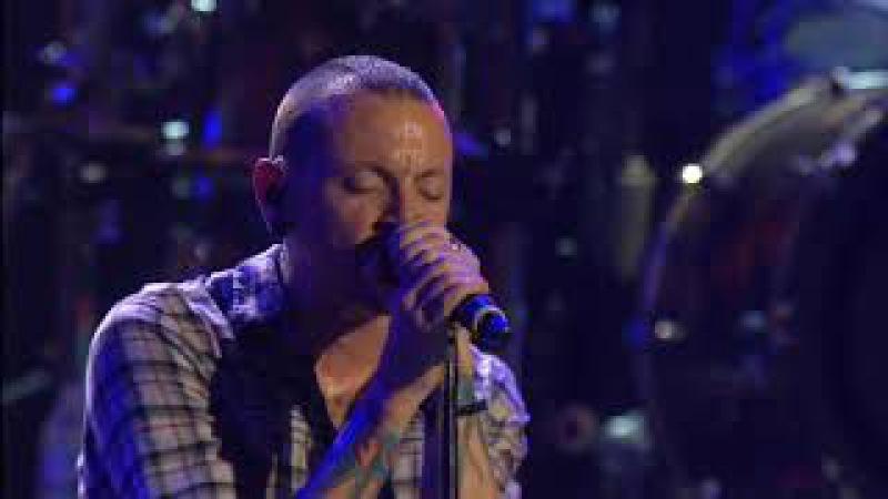 Linkin Park HD MTV World Stage   LIVE Monterry - 2012 (Full Show)