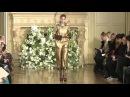 Gold Jumper Suit - Vanessa Seward Fall 2016