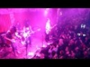Warpaint [part 5/9] (live at Manchester Deaf Institute 24th Oct 2010)