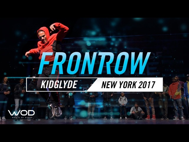 KidGlyde | BattleFest Judge Showcase | World of Dance New York 2017 | WODNY17