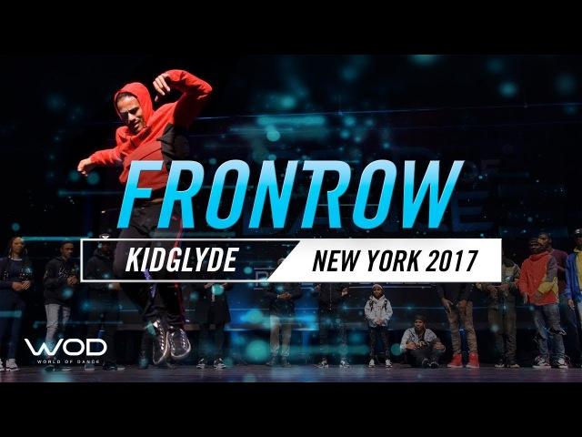 KidGlyde   BattleFest Judge Showcase   World of Dance New York 2017   WODNY17