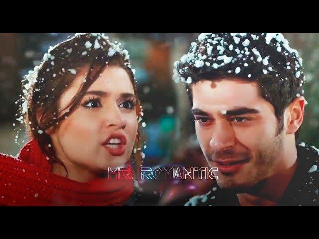 Hayat Murat   Mr.Romantic   Aşk Laftan Anlamaz