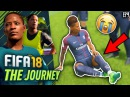 SDMN FIFA 18 THE JOURNEY ЭПИЗОД №9 by Behzinga