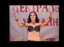 OLGA BATSUN - Tabla. Первенство Центральной Украины по восточным танцам 2017