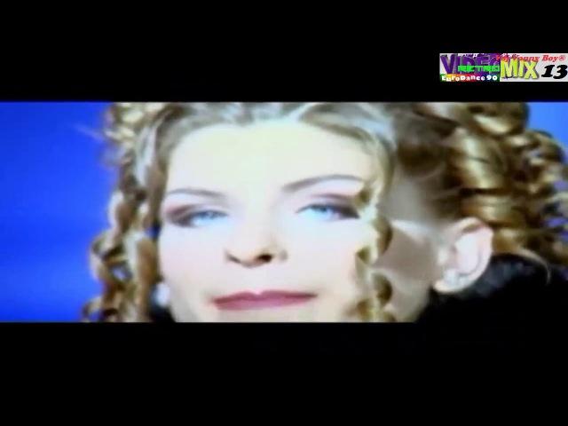 Retro VideoMix 90's [ Eurodance ][ Vol 13 ] - By Vdj Vanny Boy®