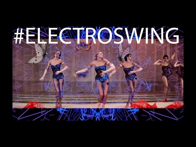 Black Swan - LMZG 🍌 Feat Thomas Faure (Electro deluxe),SYD[ Lamuzgueule Electro Swing Band 2018 ]