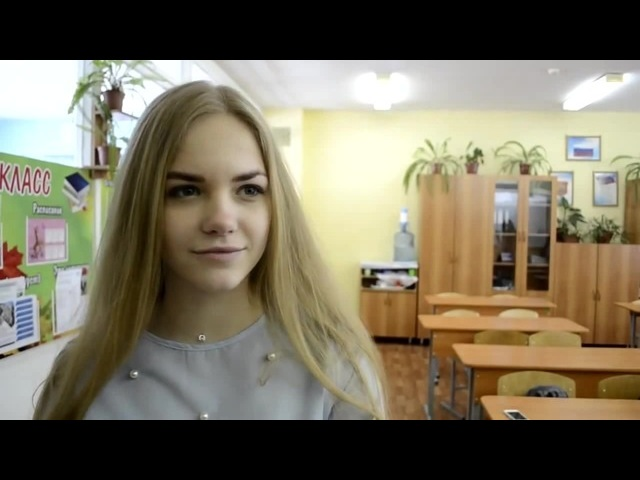 Немного покачаем головой в ритм))