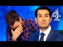 I'm Not Talking About How I Lost My Virginity | Jimmy's Insults | 8 Out Of 10 Cats Does Countdown
