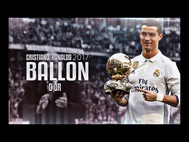 Cristiano Ronaldo • 5th Ballon D'or • Best Goals Skills 2017/2018