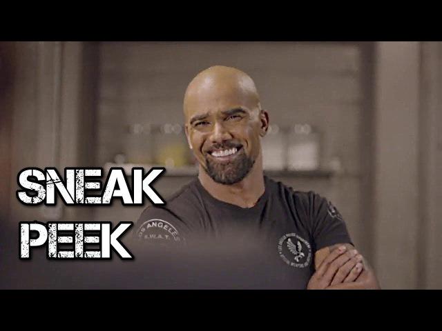 S.W.A.T. - Episode 1.11 - K-Town - Sneak Peek