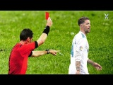 Sergio Ramos - Bad Boy