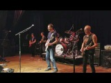 Private Concert - G4 2017 Joe Satriani, Phil Collen, Paul Gilbert playing