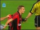 Lazio - Milan. Serie A-1999/00 4-4