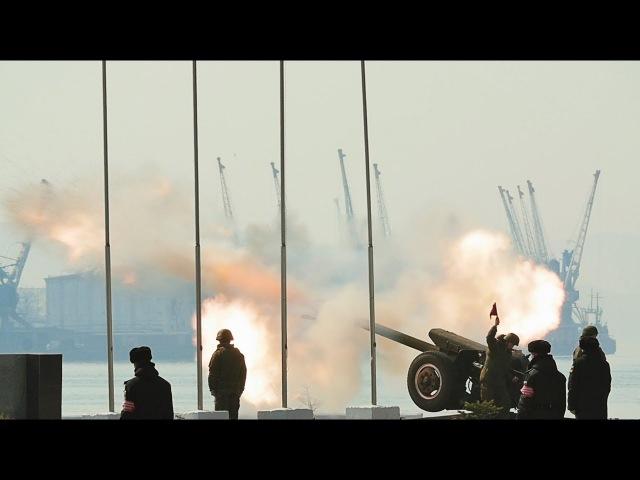 SOUND OF VLADIVOSTOK - Official Film | 3ВУКИ ВЛАДИВОСТОКА - Официальный Фильм
