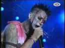 Mudvayne Live At Rock Am Ring 2001 FULL SHOW HQ
