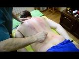 Баночный массаж - Техника и секреты исполнения (Студия ручного массажа)