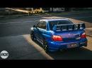 Kurtis' 03 Subaru Sti ISPY STI