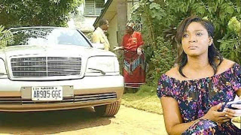 MOTHER INLAW WANT TO DESTROY MY MARRIAGE BECAUSE AM NOT THE CHOICE FOR HER SON NIGERIAN MOVIES 2017