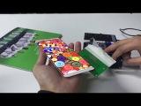 Утекло в сеть видео с изогнутым экраном LEAGOO S9