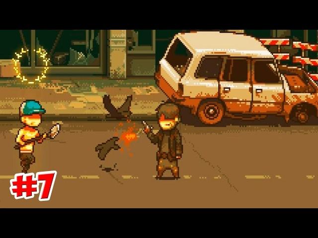 ЗОМБИ - ОДИНОКИЙ СТРЕЛОК Dead Ahead Zombie Warface 7 серия