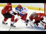 Голы Россия - Канада 16.12.2017 | Кубок Первого Канала