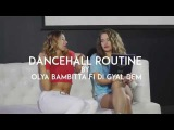 Dancehall routine by Olya BamBittaJinyus - Fi Di Gyal DemRaD station