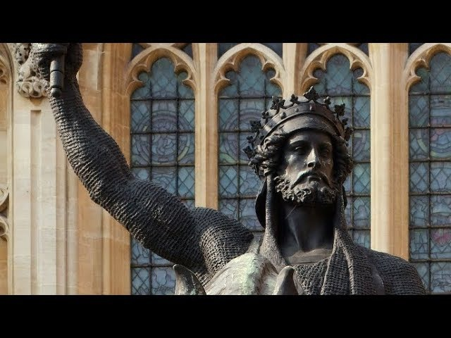 BBC: Великие воины: Ричард Львиное Сердце / დიდი მეომრები: რიჩარდ ლომგ ...