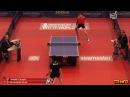 Wang Chuqin vs Kirill Skachkov (Hungarian Open 2018) MS PRE