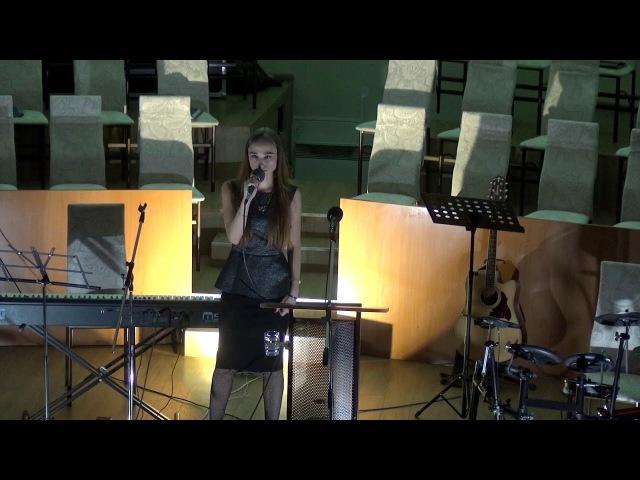 Мария Сергеева - как Яхве праведно ревнив