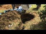 Как установить дренажный колодецHow to Install a Dry Well for a Sump Pump - This Old House