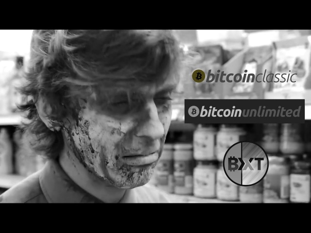 Bitcoin Undead: Fork the Revolution