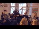 Тихая Авиация - Лит.-муз. The MOST школа fest! (Воронеж, 03.03.18)