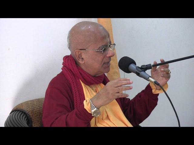 H.H. Gopal Krishna Goswami, SB 7.6.2, Rostov 08.10.2012