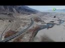 The second expressway in Tibet西藏第二条高速公路泽贡高速