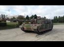 ОБТX-56 Леклерк танковый кулак Франции
