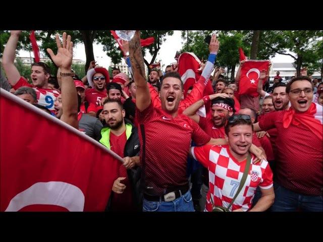 Croatia ''In search of the lost tribe'' (Osman Karatay)