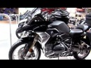 2017 BMW R1200GS Accessorized Special Edition Walkaround Review Look in 4K